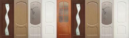 Выгодные предложения по межкомнатным дверям